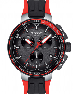 Tissot T-Race Cycling Chronograph T111.417.27.441.00