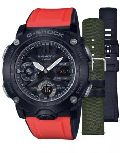 Casio G-Shock Classic GA-2000E-4ER