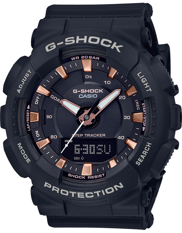 1a074e87263d Ceasuri Casio G-Shock Limited GMA-S130PA-1AER B B Collection