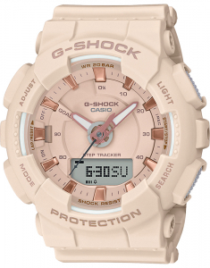 Casio G-Shock Limited GMA-S130PA-4AER