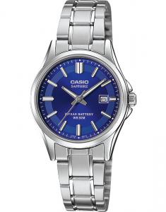 Casio Collection LTS-100D-2A2VEF