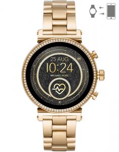 Michael Kors Access Touchscreen Smartwatch MKT5062