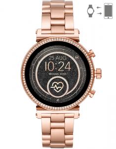 Michael Kors Access Touchscreen Smartwatch MKT5063