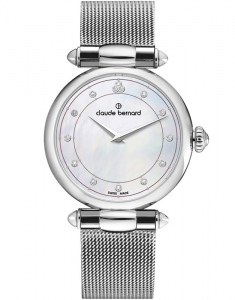 Claude Bernard Dress Code Two-Hands 20508 3M NAN