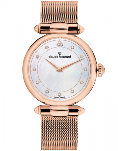 Claude Bernard Dress Code Two-Hands 20508 37RM NAR