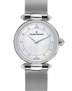 Claude Bernard Dress Code Two-Hands 20509 3M NAN