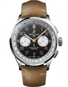 Breitling Premier B01 Chronograph AB0118A21B1X1