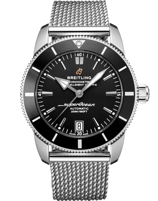 Breitling Superocean Heritage II B20 Automatic AB2010121B1A1