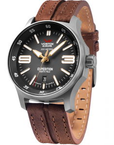 Vostok Europe Expedition North Pole NH35A/592A555