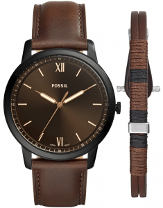 Fossil The Minimalist set FS5557SET