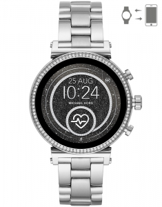 Michael Kors Access Sofie Touchscreen Smartwatch MKT5061