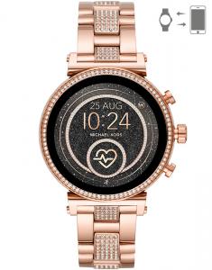 Michael Kors Access Sofie Touchscreen Smartwatch MKT5066