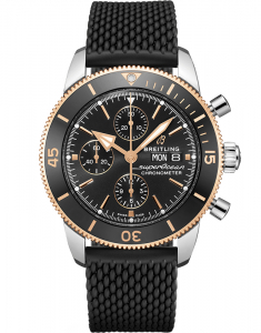 Breitling Superocean Heritage II Chronograph 44 U13313121B1S1