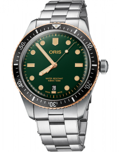 Oris Diving Back in Time Sixty-Five 73377074357-0782018