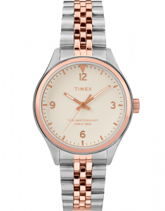 Timex® Waterbury Traditional TW2T49200