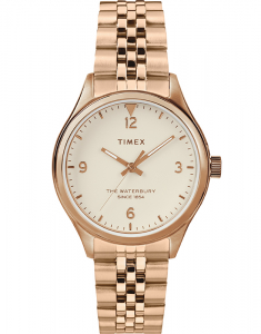 Timex® Waterbury Traditional TW2T36500