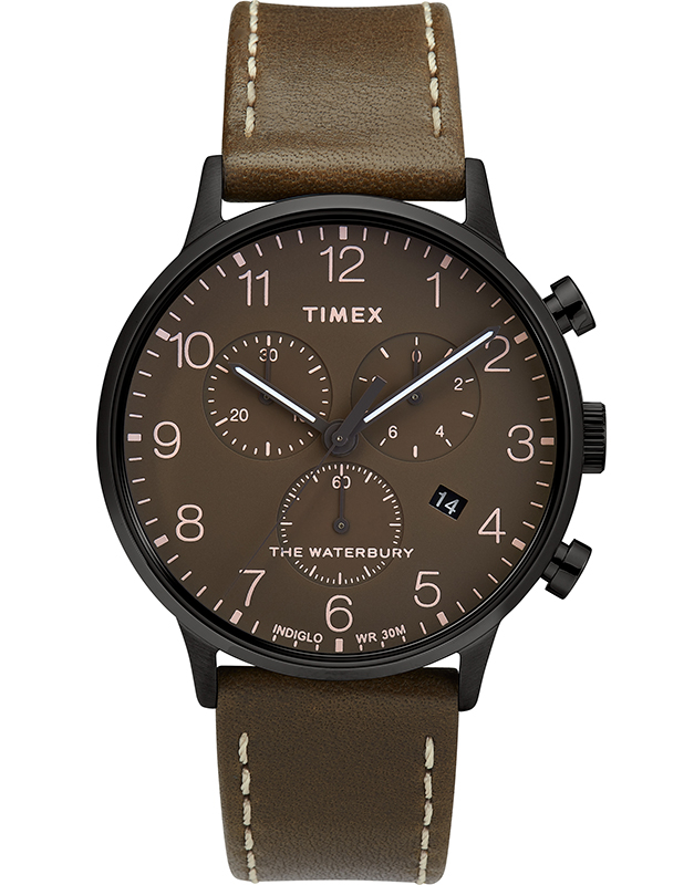 Timex® Waterbury Classic Chronograph TW2T27900
