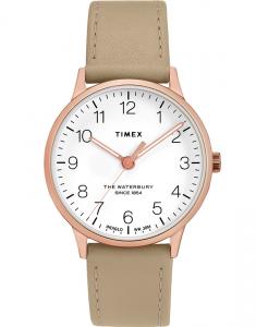 Timex® Waterbury Classic TW2T27000