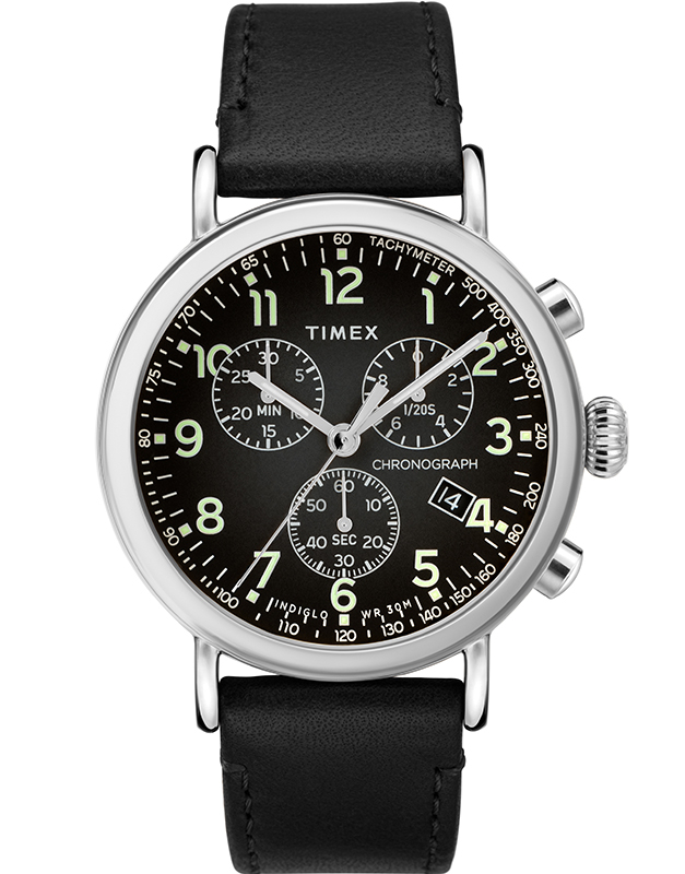 Timex® Standard Chronograph TW2T21100