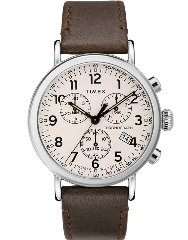 Timex® Standard Chronograph TW2T21000
