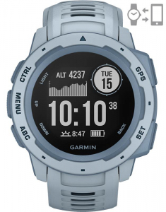 Garmin Instinct™ Seafoam 010-02064-05
