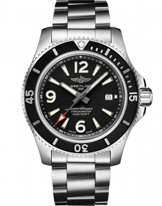 Breitling Superocean Automatic A17367D71B1A1