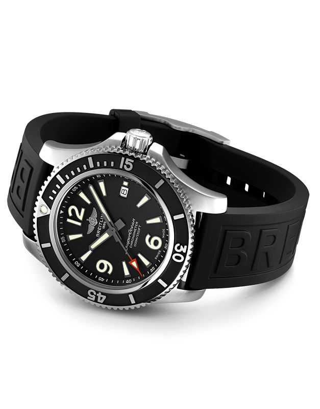 Breitling Superocean Automatic A17367D71B1S1