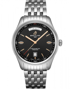 Breitling Premier Automatic Day and Date A45340241B1A1