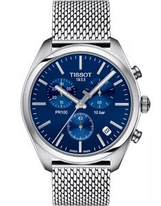 Tissot PR 100 Chronograph T101.417.11.041.00