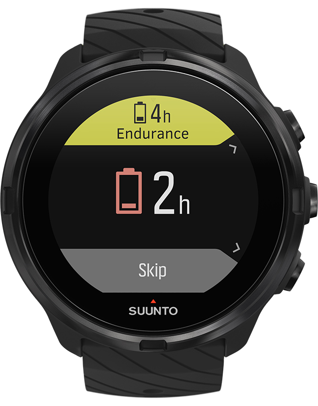 Suunto 9 All Black SS050257000