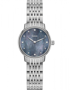 Rado Coupole Classic Diamonds R22897903