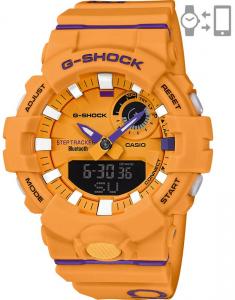 Casio G-Shock G-Squad GBA-800DG-9AER