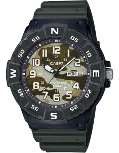 Casio Collection MRW-220HCM-3BVEF