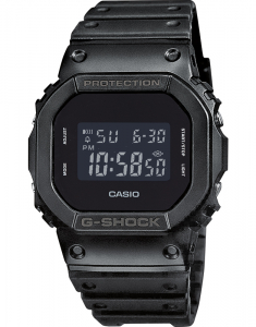 Casio G-Shock The Origin UNTOLD DW-5600BB-1E-UT