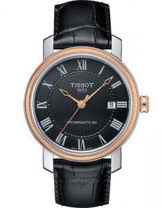 Tissot Bridgeport T097.407.26.053.00