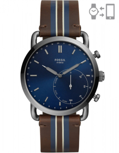 Fossil Hybrid Smartwatch Commuter FTW1182