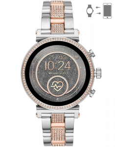 Michael Kors Access Touchscreen Smartwatch MKT5064