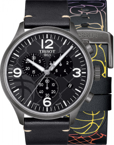 Tissot Chrono XL 3X3 Street Basketball set T116.617.36.067.00