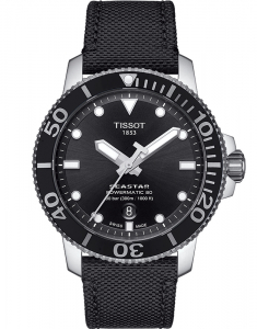 Tissot Seastar 1000 Powermatic 80 T120.407.17.051.00