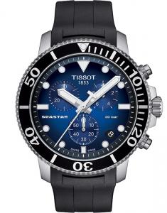 Tissot Seastar 1000 Chronograph T120.417.17.041.00