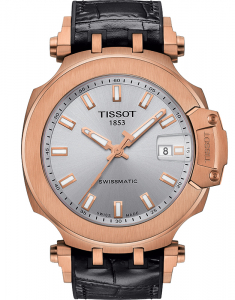 Tissot T-Race Swissmatic T115.407.37.031.00