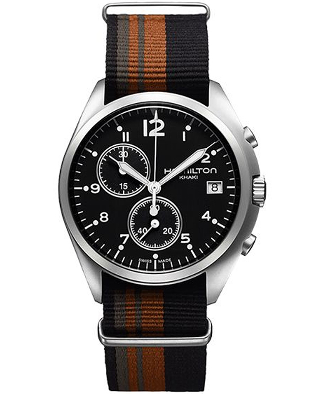 Hamilton Khaki Aviation Khaki Pilot Pioneer H76552933