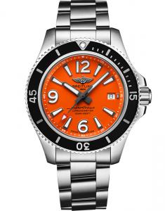 Breitling Superocean A17366D71O1A1