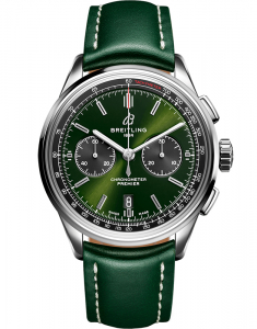 Breitling Premier B01 Chronograph Bentley British Racing AB0118A11L1X1