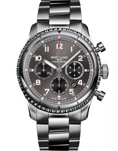 Breitling Aviator 8 B01 Chronograph AB0119131B1A1