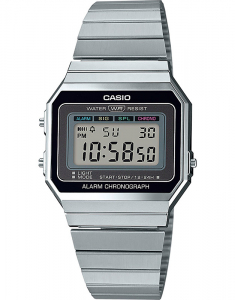 Casio Vintage Edgy A700WE-1AEF