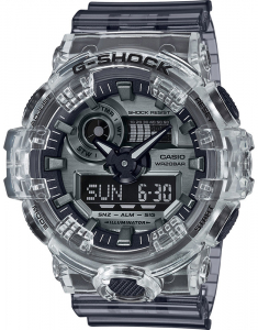 CAsio G-Shock Trending GA-700SK-1AER