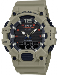 Casio Collection HDC-700-3A3VEF
