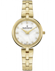 Claude Bernard Dress Code 20220 37JM NAPD