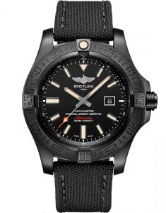 Breitling Avenger Blackbird V17310101B1W1